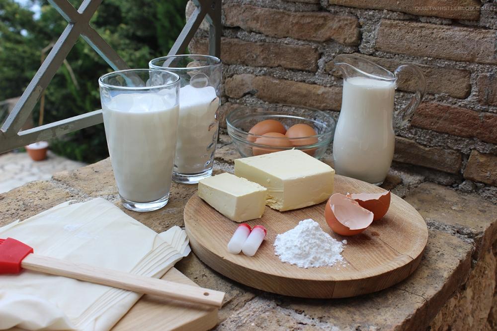 Bugatsa recipe