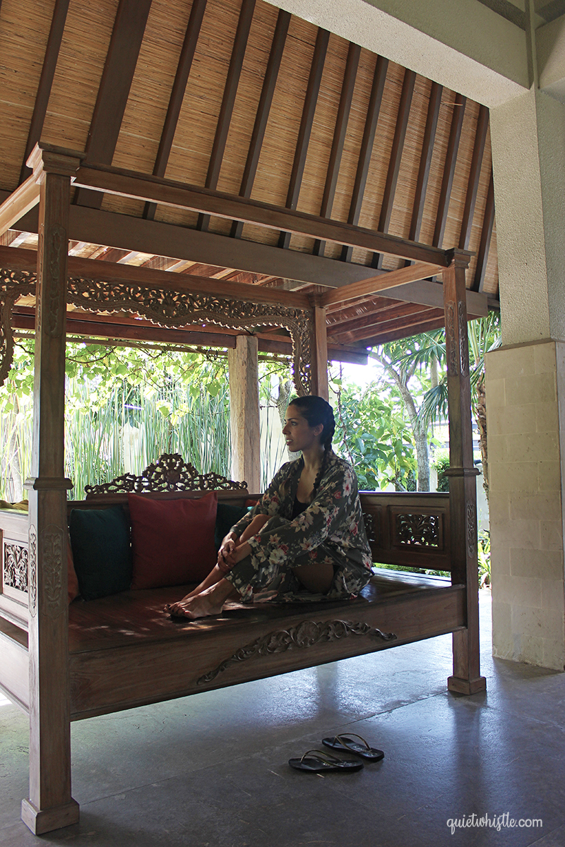 Goya Boutique Resort Ubud, Bali
