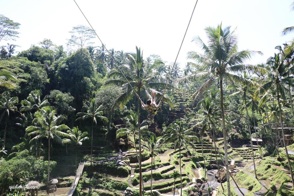 Swing, Bali